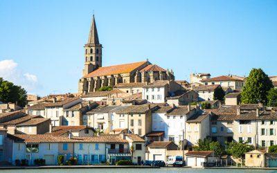 Un road-trip gourmand en van aménagé au cœur de l'Aude : (re)découvrir l'Occitanie