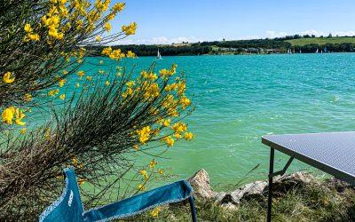Les meilleurs spots à pique-nique autour de Toulouse