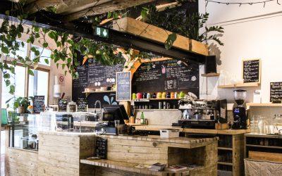 Top 10 des restaurants végétariens à Toulouse et aux alentours