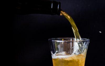Bierty, l'appli toulousaine qui allie le numérique avec la bière !