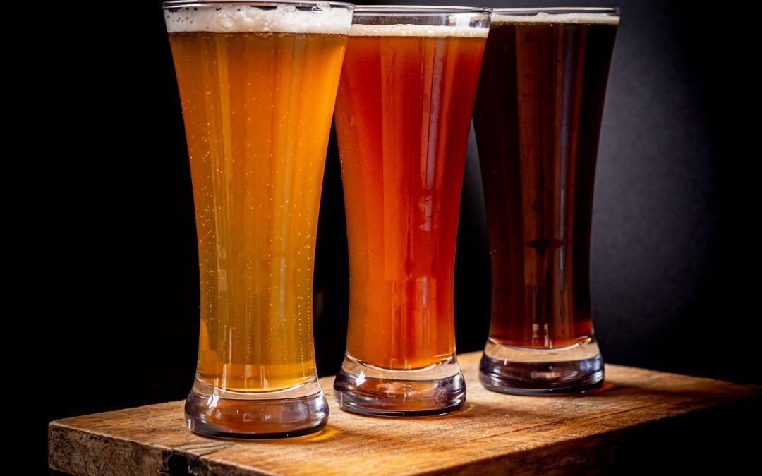 Bières artisanales Toulouse