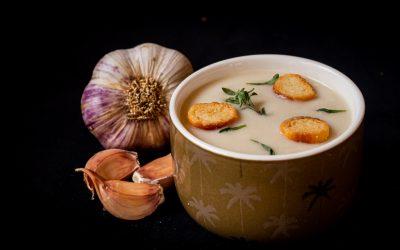 Fête des grands-mères : hommage à la soupe à l'ail