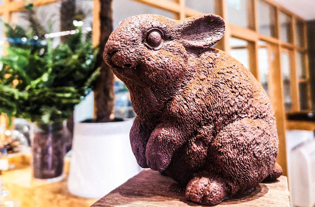 Pâques : les plus belles créations des chocolatiers toulousains