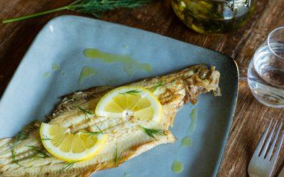 Le poisson : un aliment de saison ?
